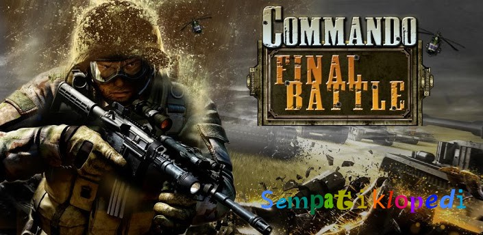 Commando - Final Battle