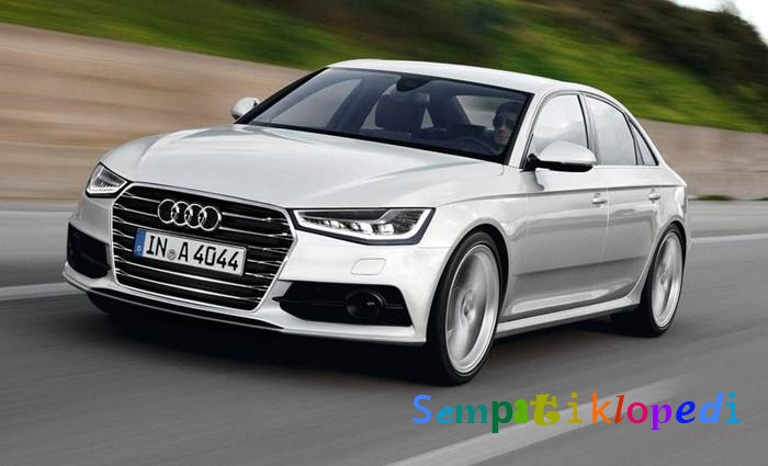 2017 Audi A4 is a Smooth Operator With An Embarrassment Of Tech Riches