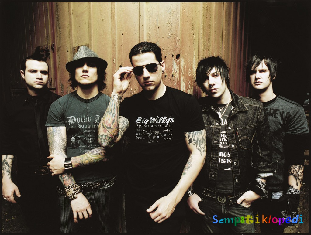 Avenged Sevenfold (a