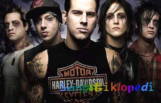 Avenged Sevenfold (ax7