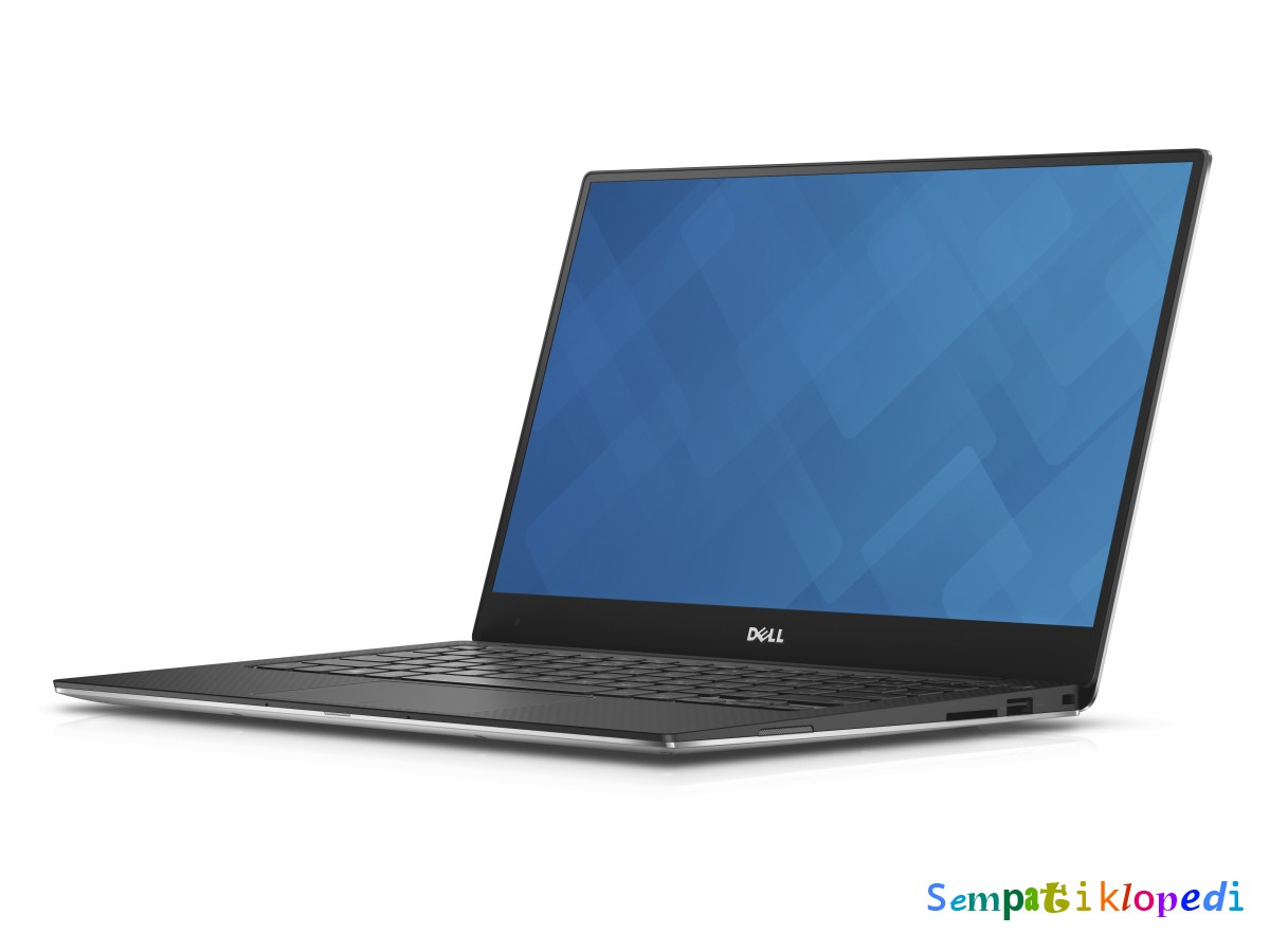 Dell XPS 13 (2015, non-touch) Review