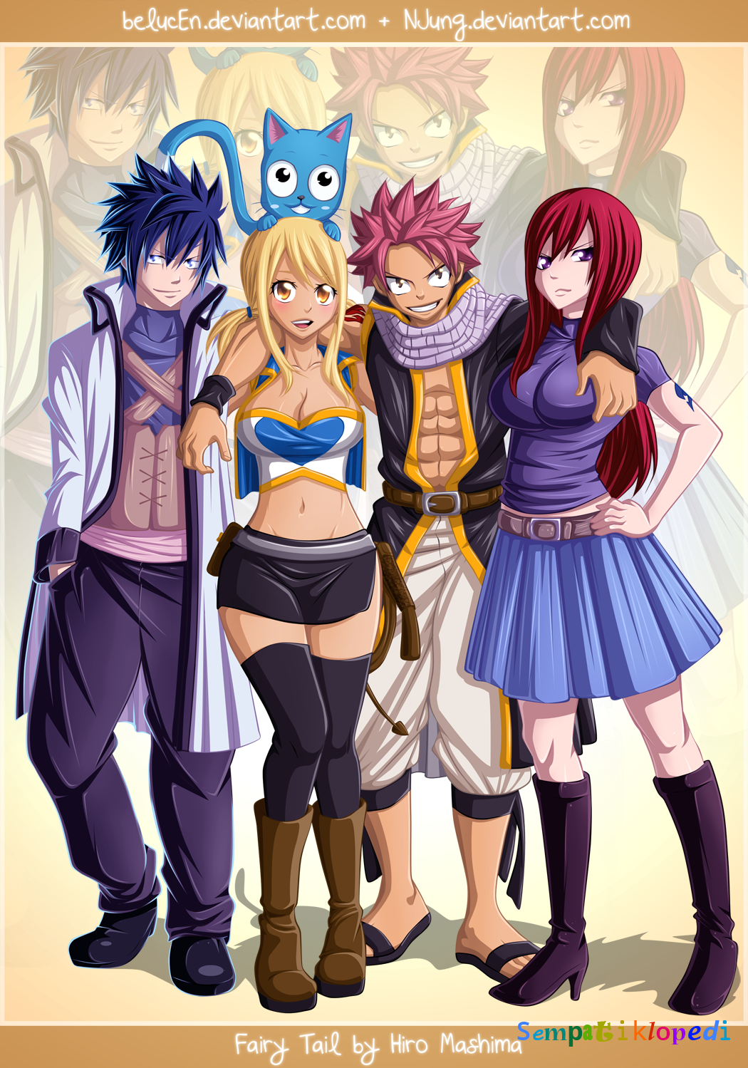 Fairy Tail II