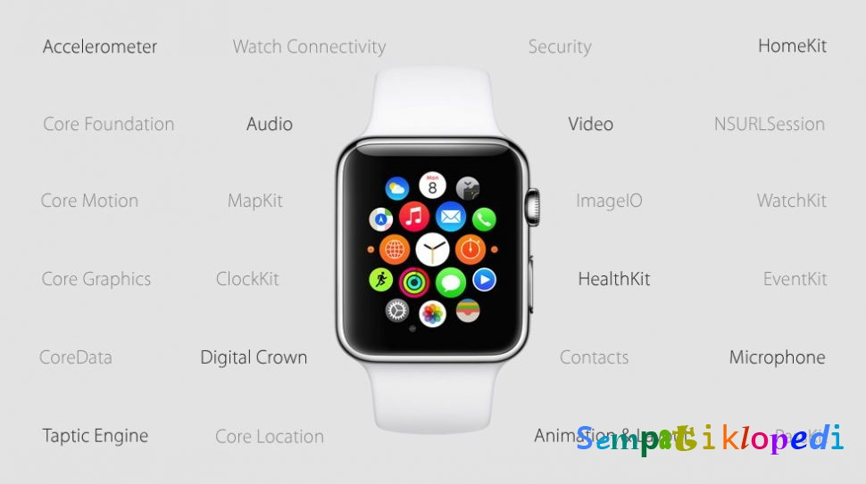 Apple Watch İçin WatchOS 2 Güncellemesi Geldi!
