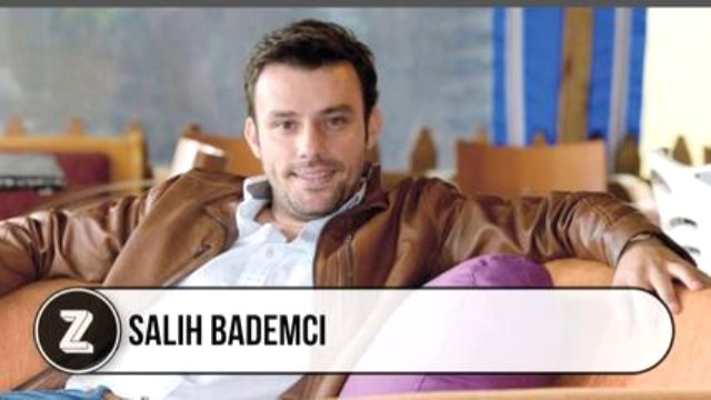 Salih bademci dating advice